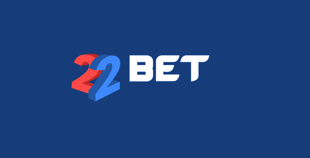 22 Bet betting sites