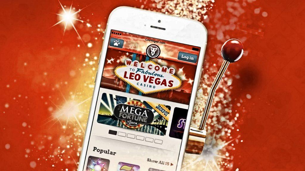 LeoVegas sports betting sites
