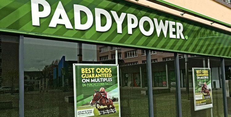 Paddypower Betting