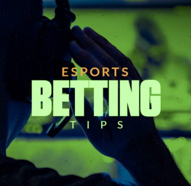 Esports betting tips