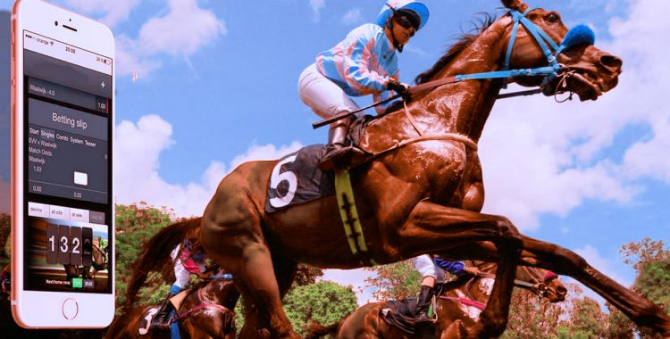 Horse Racing Betting Strategy
