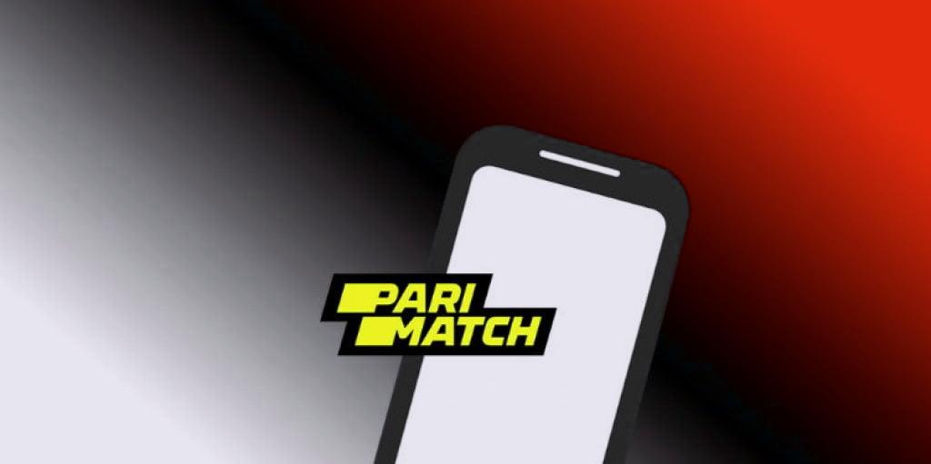 Parimatch is compatible with smartphones