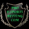 Pro E-Sports Betting