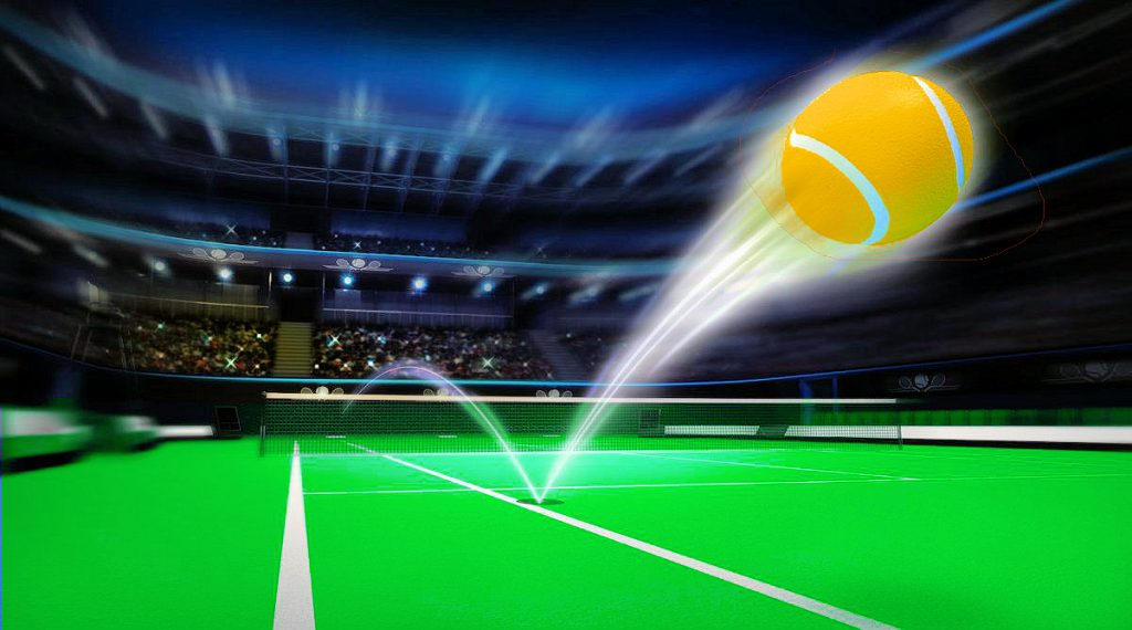 Tennis betting is one of the most popular sports